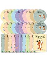 [DVD] 키퍼 Kipper 20종 세트