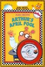 [Arthur Adventure 06] Arthur's April Fool