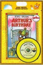 [Arthur Adventure 08] Arthur's Birthday