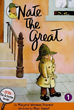 {=htmlspecial([Nate the Great] #01 Nate the Great)}