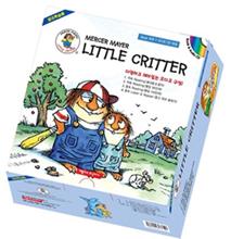 [스토리북] Little Critter 리틀 크리터 리더스북 16종 세트