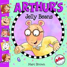 [Arthur Starter 03] Arthur`s Jelly Beans
