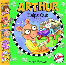 [Arthur Starter 01] Arthur Helps Out