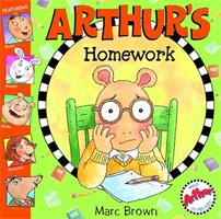 [Arthur Starter 06] Arthur's Homework