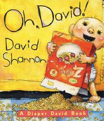 (A Diaper David Book) Oh, David!