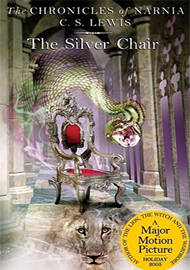 The Chronicles of Narnia Book 6 : The Silver Chair