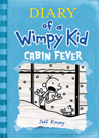 Diary of a Wimpy Kid #06 : Cabin Fever
