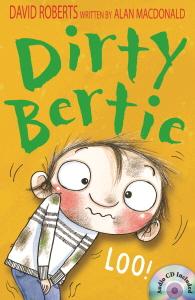 [Dirty Bertie] Loo!