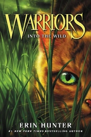 Warriors #1 : Into the Wild