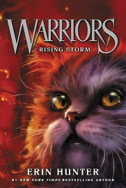 Warriors #4 : Rising Storm
