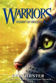Warriors #3 : Forest of Secrets