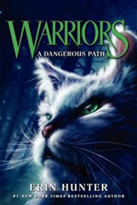 Warriors #5 : A Dangerous Path