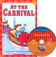 (Scholastic hello Reader Level 1-01) At the Carnival