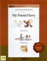 프뢰벨 테마동화 영어동화책