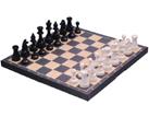 명인랜드 대형 자석식 체스 (가방포함 MC480)