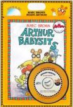 [Arthur Adventure 01] Arthur Babysits