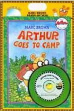 [Arthur Adventure 03] Arthur Goes to Camp
