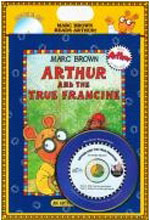 [Arthur Adventure 05] Arthur and the True Francine