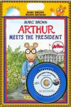 [Arthur Adventure 02] Arthur Meets the President