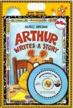 [Arthur Adventure 04] Arthur Writes a Story