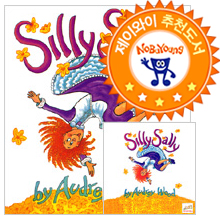 {=htmlspecial([노부영] Silly Sally)}