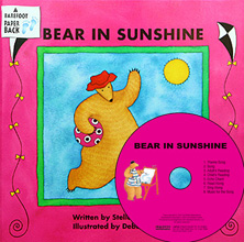 [My Little Library] Pre-Step : Bear in Sunshine