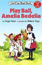 [I Can Read Book] Level 2. Play Ball, Amelia Bedelia