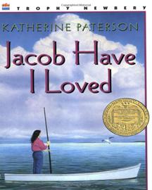 Newbery : Jacob Have I Loved