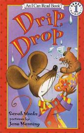 [I Can Read Book] Level 1. Drip, Drop