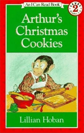 [I Can Read Book] Level 2. Arthur\'s Christmas Cookies