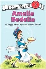 [I Can Read Book] Level 2. Amelia Bedelia