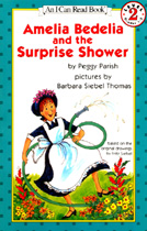 [I Can Read Book] Level 2. Amelia Bedelia and the Surprise Shower