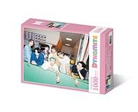 BTS 다이너마이트 직소퍼즐 1000피스 : 핑크  이미지