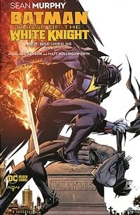 배트맨 : 화이트 나이트의 저주 이미지