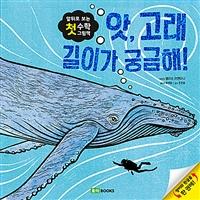 앗, 고래 길이가 궁금해! 이미지